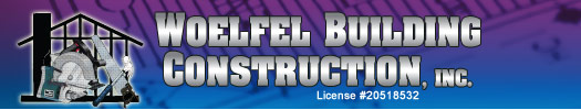 Woelfel Building Construction, Inc.